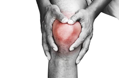 Артрит - гонит коленного сустава: симптомы, лечение и причины