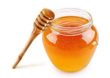 мед как обезболивающее