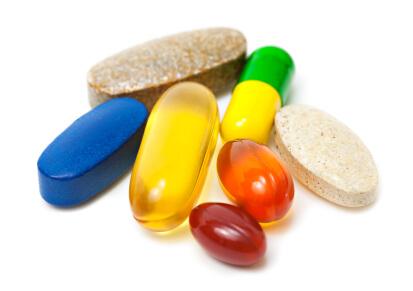 Бады и пищевые добавки