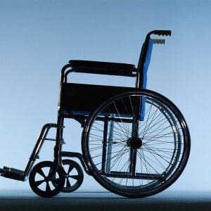 инвалидность как исход болезни