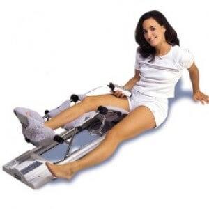 на фото тренажёр для реабилитации