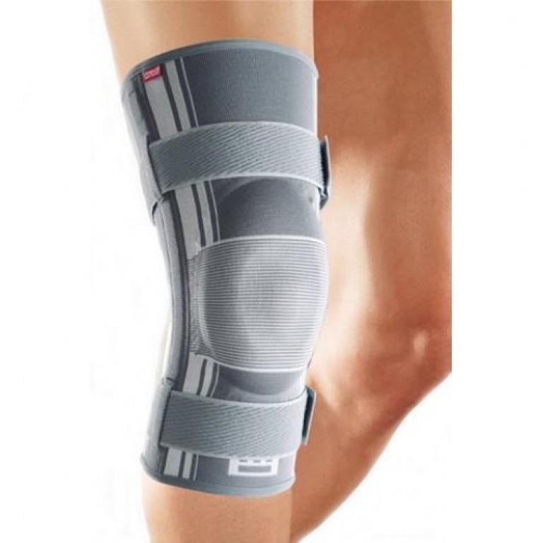 специальные повязки на коленный сустав