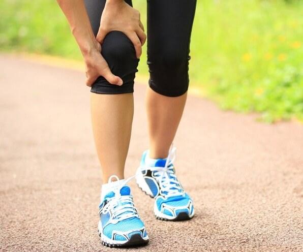 Причины хруста в коленях при сгибании и разгибании коленного сустава