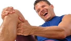 вариации болей в колене