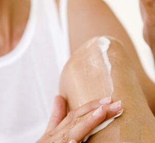 Мазь при боли в коленном суставе