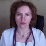 Илюк Елена Анатольевна