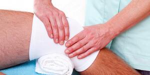 лечение после перелома мыщелка колена