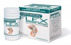 препарат артрон для коленных суставов