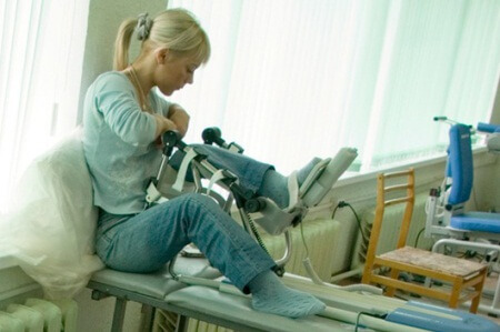 Эпикондилит коленного сустава лечение