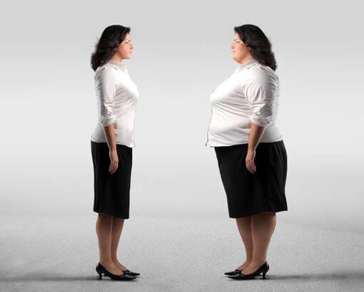 избыточный вес причина появления шипов в суставах