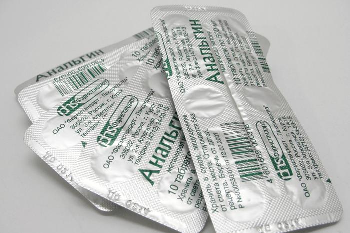 обезболивающие при артрозе