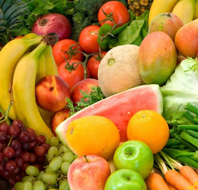 правильная еда для профилактики заболеваний голеностопа