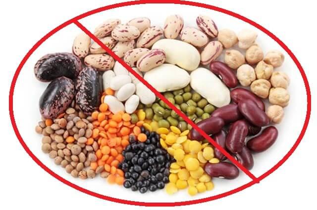 бобовые продукты при артрите