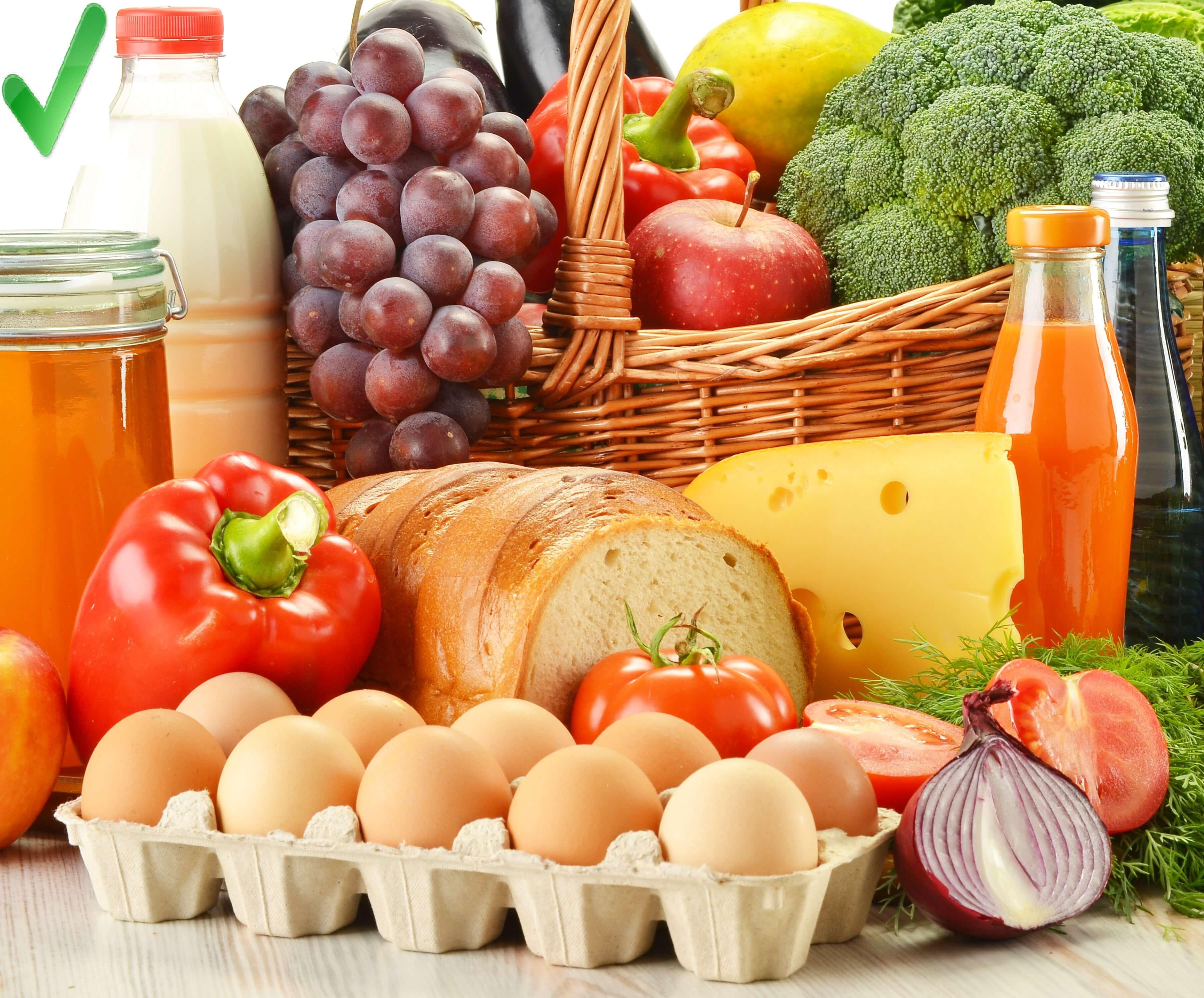диета при артрозе стопы