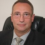 Врач Вадим Бенкович