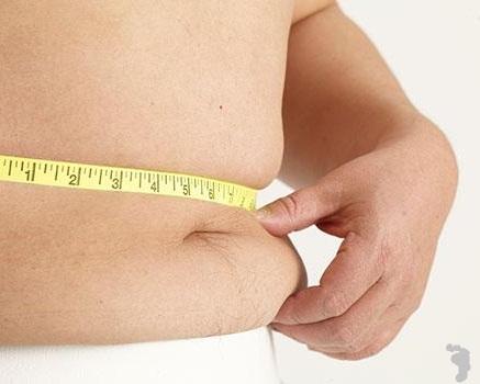 лишний вес способствует развитию остеоартроза стопы