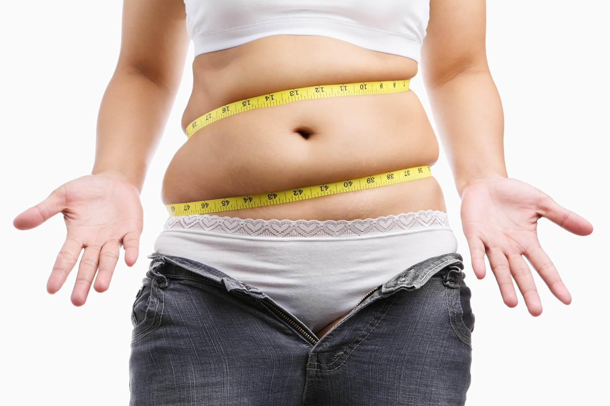 лишний вес причина развития проблем с коленями