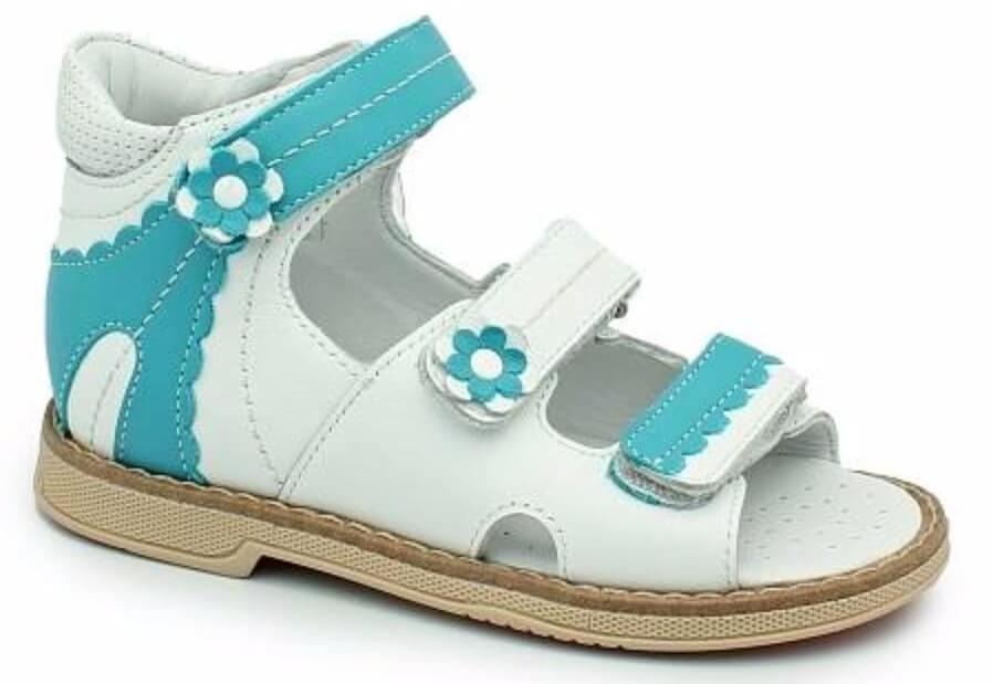 обувь для детей с проблемами стоп