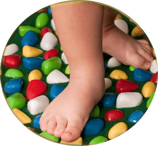 профилактика стоп у малышей