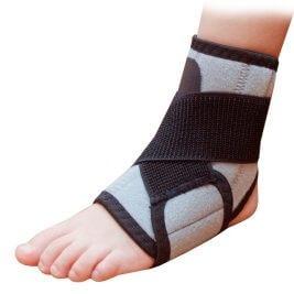 бандаж на ногу