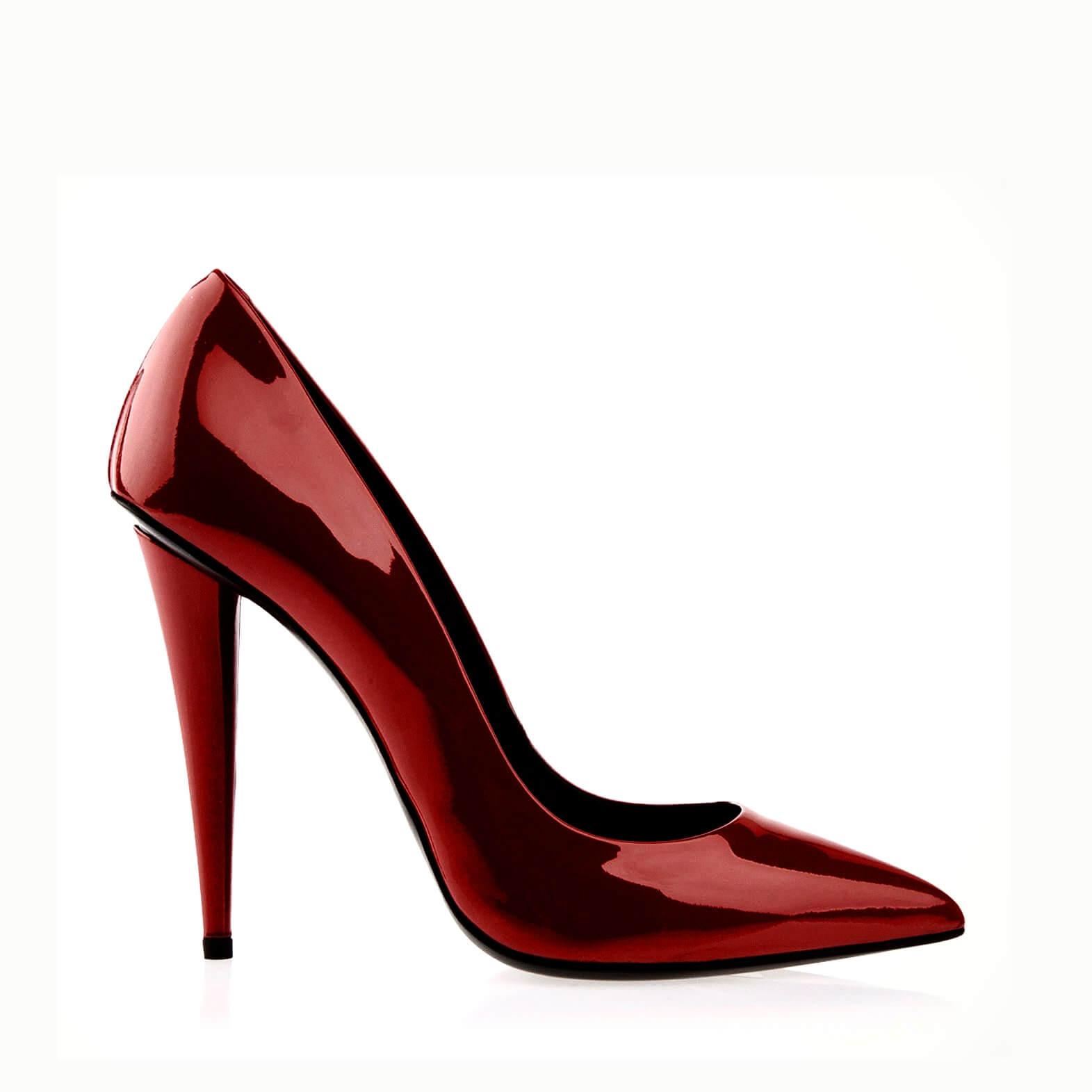 ношение неудобной обуви причина воспалений пальца