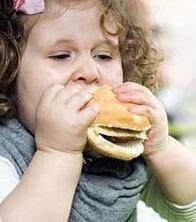плохое питание ребенка причина развития деформаций