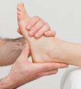 упражнения для голеностопа