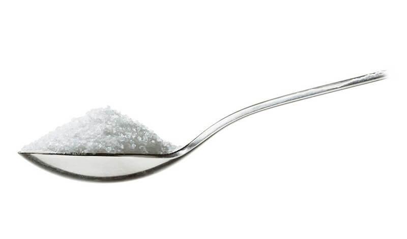 применение соли при шишках на пальце