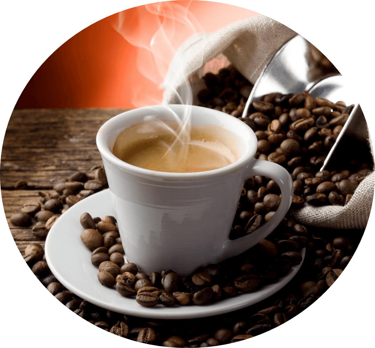 злоупотребление кофе вредит ногам
