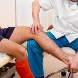Как проводить реабилитацию после операции на мениске?