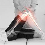 Из-за чего болят коленные суставы?