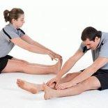 Разработка коленного сустава после перелома