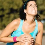 Неправильные физические нагрузки, как причина болей в коленях