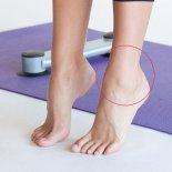 3 способа лечения болей в лодыжках. Чем это опасно для Вас?