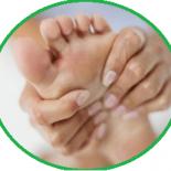 Опасны ли боли в стопах под пальцами, что делать?