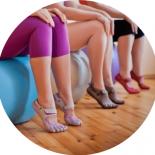 13 Упражнений для профилактики плоскостопий детей и взрослых
