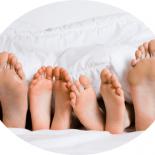 Сколько степеней плоскостопия бывает и какие осложнения они дают?