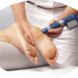 4 опасных осложнения растяжений связки голени и стопы
