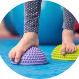 Правила лечебной гимнастики при плоскостопиях