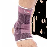 Как накладывать повязки на голеностопные суставы?