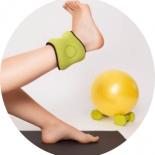 27 Упражнений для голеностопа после перелома
