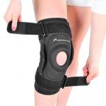Зачем нужны бандажи на коленный сустав, как им пользоваться?