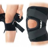 Особенности бандажей на коленный сустав