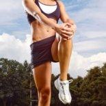 Как правильно выполнять гимнастику с артритом колена