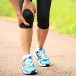 Хруст в коленях при сгибании\разгибании ноги и других случаях