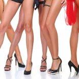 Упражнения для красивых коленей и их похудения