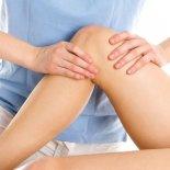 Массаж и самомассаж при артрозе коленного сустава