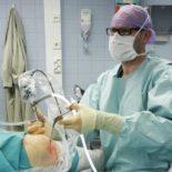 Как и когда делают операцию по удалению мениска коленного сустава?