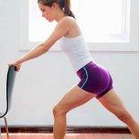 Какие упражнения выбрать для восстановление колена после операции