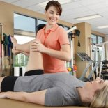 Какие выполнять упражнения после эндопротезирования колена?